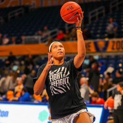 More Info for Pitt Women's Basketball vs Miami