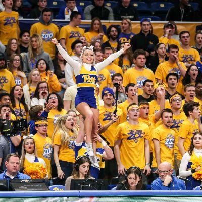 More Info for Pitt Men's Basketball vs Notre Dame