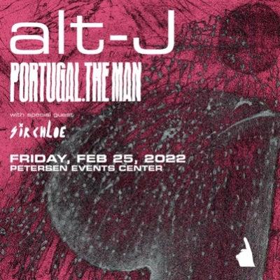 More Info for alt-J / Portugal. The Man