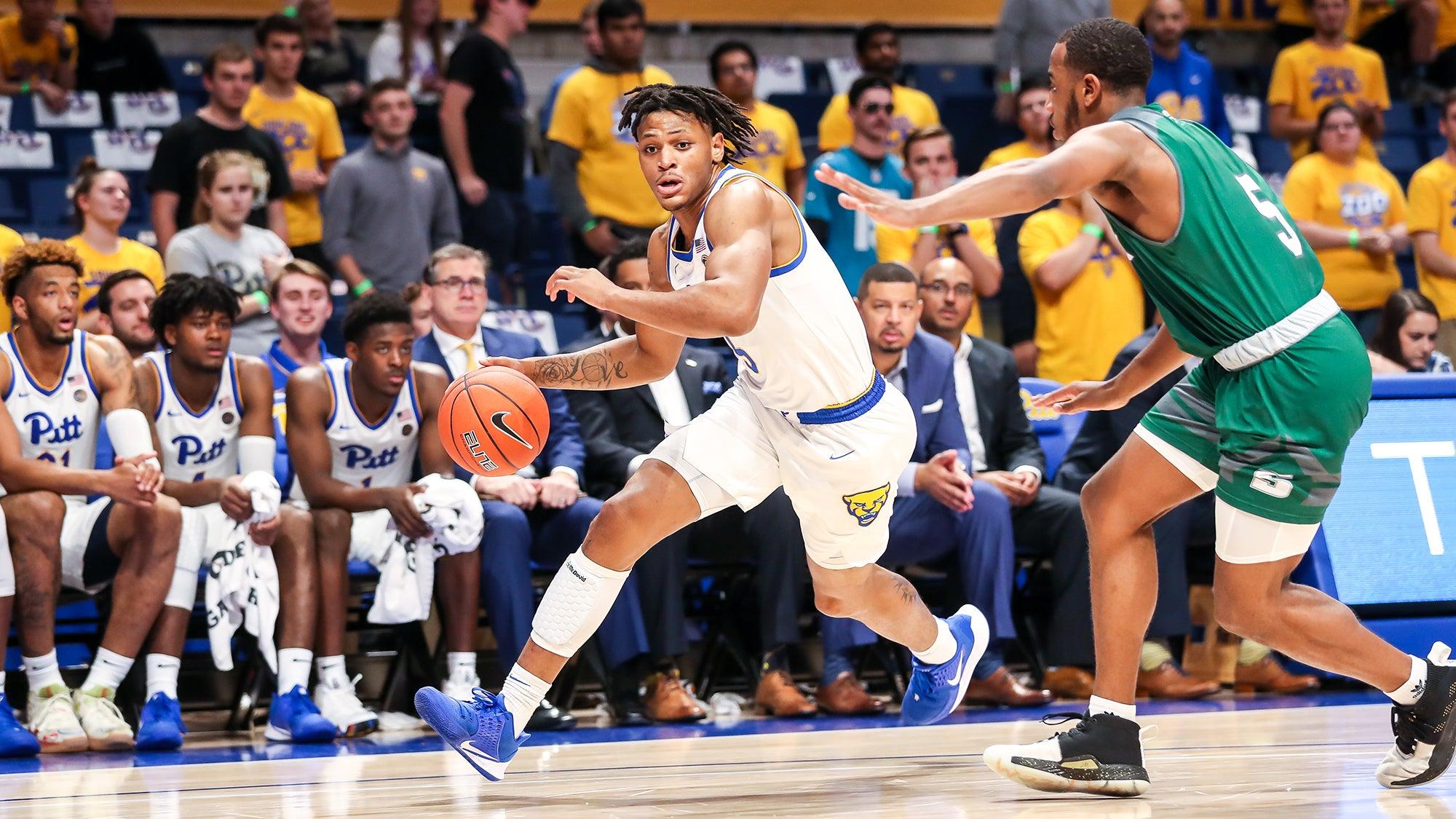 Pitt Men's Basketball vs Drexel