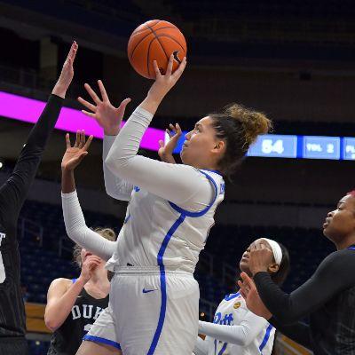 More Info for Pitt Women's Basketball vs Virginia