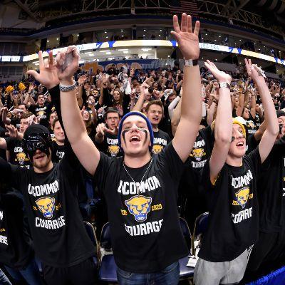 More Info for Pitt Men's Basketball vs Louisville