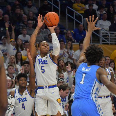 More Info for Pitt Men's Basketball vs North Carolina