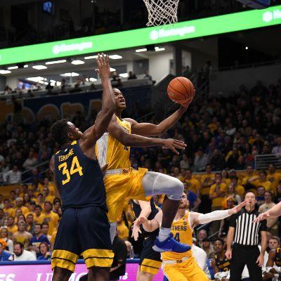 More Info for Pitt Men's Basketball vs Duke