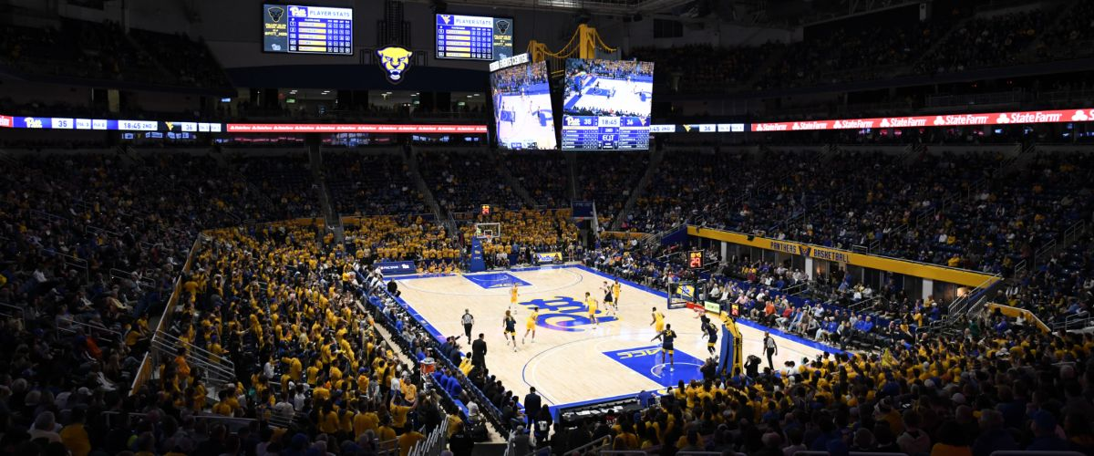 Pitt Men's Basketball vs Duke