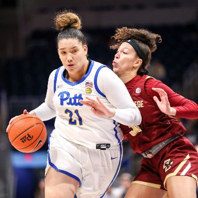 More Info for Pitt Women's Basketball vs Boston College