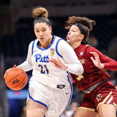 More Info for Pitt Women's Basketball vs Boston College