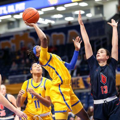 More Info for Pitt Women's Basketball vs Hofstra