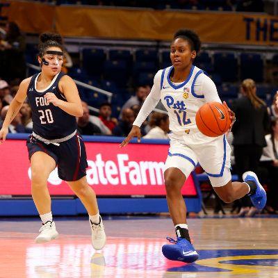 More Info for Pitt Women's Basketball vs Delaware