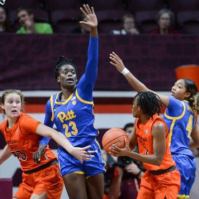 More Info for Pitt Women's Basketball vs Virginia Tech