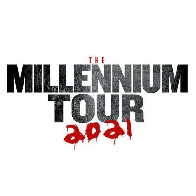 More Info for The Millennium Tour 2021