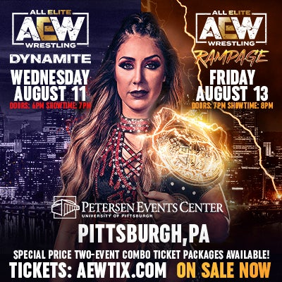 More Info for AEW Dynamite